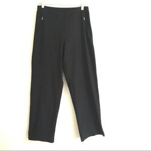 Lucy long yoga athleisure pull on leggings MT